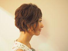 髪型講座 「清水ヤヨエ バージョン」|田丸麻紀オフィシャルブログ Powered by Ameba
