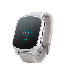 New Colors Oled Screen Gps Wifi Kids/elderlywristwatch Trending Accessories Android Wear, Android Watch, Gps Tracker Watch, Best Fitness Tracker, Wearable Device, Smart Bracelet, Malm, Smartwatch, Watches For Men