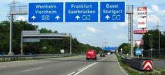 Germania va percepe taxe pentru utilizarea autostrăzilor în funcţie de motor