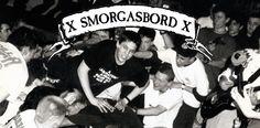 XSMORGASBORDX