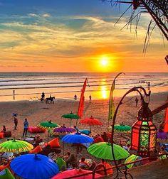 """Wanderlust ~ Sunset at La Plancha Bali  sarah's insight: nouveau décret-Loi: on nomme déléguée du <Señor comisario_commissaire général des Nations Unies inter_estelares: TH´erèse La """"PescaÏta"""" étant donné qu´elle appartient à la famille du commissaire estelar__t__ et donc, probablement non susceptible de trahison à la CAUSE. @me"""