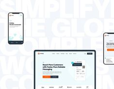 Bornfight — Digital Innovation Company on Behance Graphic Design Branding, Ux Design, About Us Page Design, Modern Website, Competitor Analysis, Jfk, Digital Marketing, Innovation, Minimal