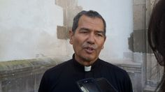 Basta a la inseguridad y la violencia: Sánchez Prieto tras caso de párroco levantando en Baborigame   El Puntero