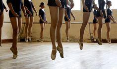 Jump Jump let your legs say.. JUMP JUMP