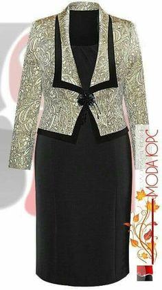 Big Girl Fashion, Suit Fashion, Hijab Fashion, Fashion Dresses, Womens Fashion, African Wear, African Dress, African Fashion, Shweshwe Dresses
