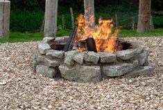 9 Stupefying Useful Ideas: Fire Pit Seating Front Porches fire pit backyard gazebo. Rustic Fire Pits, Metal Fire Pit, Diy Fire Pit, Fire Pit Backyard, Fire Fire, Backyard Seating, Bon Fire, Glass Fire Pit, Rustic Stone