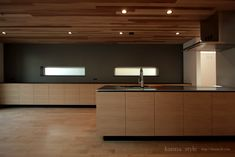 Home, House Rooms, House Design, Furniture, Interior, New Homes, Dining And Kitchen, Kitchen, Dining