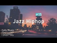 Night Traffic Hip Hop Jazz - Smooth Jazz Beats - Chill Out Jazz Hip Hop for Work & Study J-pop Music, Buy Music, Music For You, Jazz Music, Live Music, Good Music, Smooth Jazz, Chill, Jazz Hip Hop
