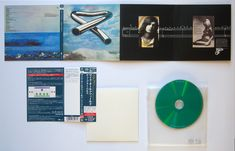 collection of articles on Mike Oldfield, coleccionismo musical sobre Mike Oldfield, Mike Oldfield music, Mike Oldfield musica Tubular Bells, Mike Oldfield, Japan, Songs, Song Books, Japanese