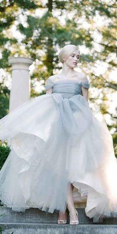 colorful wedding dresses 15
