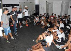 Após a boa apresentação diante do Rio Claro no último domingo, 12, fora de casa, o XV de Piracicaba definiu Ronaldo Guiaro como técnico efetivo da equipe