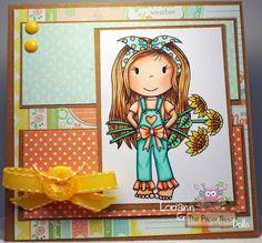 Where I Create!: Sunflower Ellie