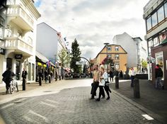 Reykjavik, Iceland is so cute! Here's 5 things to do for under $5 in Reykjavik