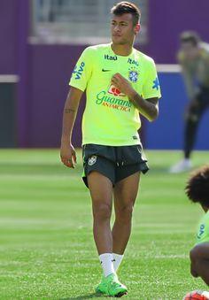 Neymar Jr Daily