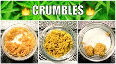 FIRE CRUMBLE ALERT!! At GNC we have a large selection of all kinds of concentrates!! #pure #sd #ganja #staymedicated #wax #concentrates #cali #thc #fortheloveofcannabis #wakenbake #prop215 #dabs #dab #maryjane #onpoint #fire