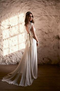 Anna Campbell Bridal | Alyssa Dress
