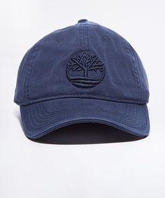 Timberland Tree Logo Cap