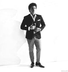 Beautiful Model Bruno