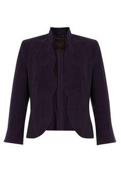 Sandbanks Scallop Jacket - Coats & Jackets - Great Plains