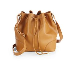 Win a Tory Burch bucket bag, valued at $495