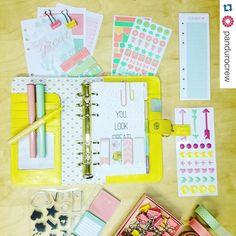 Wow! Blir så stolt og kry når @pandurocrew deler Poppyplannerstæsj jeg har designet for @pandurohobby.no og @pandurohobby.se  tusen tusen takk  #planner #plannerlove #planneraddict #plannergoodies #poppyplanner #poppydesign #plannerstickers #polkadot #pens #pageflags #stickynotes #lists #washi #stickers #clearstamps #plannerstamps #paperclips #stationary #filofaxing #filofax #filofaxlove #panduro #pandurohobby #panduronorge by poppydesign