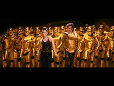 """Song: Irumbile oru Idhaiyam. """"Enthiran"""" is an Indian Tamil science fiction techno thriller, co-written and directed by Shankar. The film marked the Indian cinema-debut of Legacy Effects, which was responsible for the film's animatronics. The film's background score and soundtrack, which was composed by A. R. Rahman, became the best-selling world album on the iTunes Store in three countries within a few days of its digital release. The film released worldwide on 1 October 2010."""