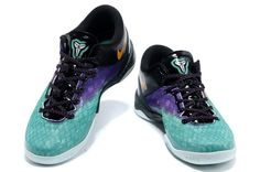 Women Nike Kobe 8 Easter Fiberglass Court Purple Black Laser Purple, cheap  Womens Basketball Shoes, If you want to look Women Nike Kobe 8 Easter  Fiberglass ...