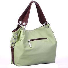 2017 Women Handbag Leather bags Zipper messenger bag/ Splice grafting Vintage Shoulder Crossbody by Argyrostore on Etsy