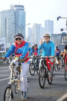 City bike Jakarta