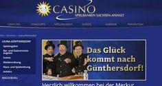 Merkur Spielbank Leuna-Günthershof feiert Weihnachten - Roulette Ratgeber