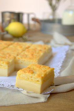 Pastel inteligente Cake Bars, Cornbread, Cupcake Cakes, Cravings, Cooking Recipes, Sweets, Ethnic Recipes, Desserts, Food