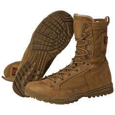 5.11 Skyweight Rapid Dry Boot