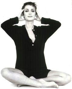 Winona Ryder