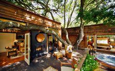 World's Top 50 Hotels: Calistoga Ranch, Calistoga, California