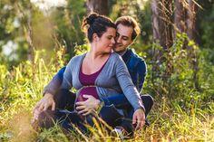 Sessão Externa Gestante. Grávida. Pregnant. Mãe de menina. Muito amor. Photography. Fotógrafos de Santa Catarina. Facebook.com/julianeeguilhermefotografia