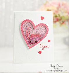 "Brigit's Scraps ""Where Scraps Become Treasures"": love you | My Creative Time's 62nd Release Sneak Peek Day 4"