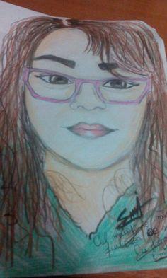 Portret ✋