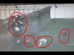 Jailbrake! Brazilian inmates blow up a prison wall and escape