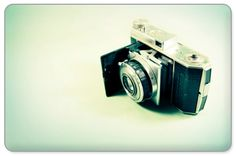 I have this camera! I am now the third generation to have it. Cannot image all the things it has seen.