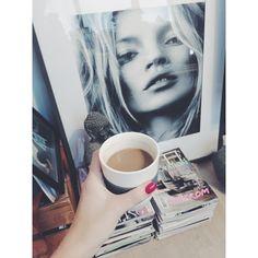 Good day Kate Moss ! www.oda-viktoria.squarespace.com  On instagram: @odavk @stayinspiredchic