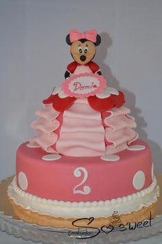 Princess for little princess Little Princess, Cakes, Desserts, Food, Meal, Deserts, Essen, Hoods, Pastries