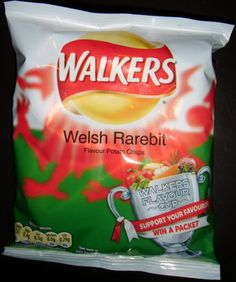 Welsh Rarebit
