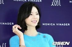 Park Soo Jin Tersenyuman Park Soo Jin, Kdrama, Actresses, Female Actresses
