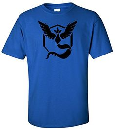 Pokemon Go Team T shirts Men's anime thrasher Tops & Tees Casual T shirts Man Pokeball nerd Team Tee shirt yeezy pokemon go Team T Shirts, Mens Tee Shirts, Casual T Shirts, Casual Tops, Cool Shirts, T Shirt Pokemon, Type Pokemon, Pokemon Team, Pokemon Go Team Instinct