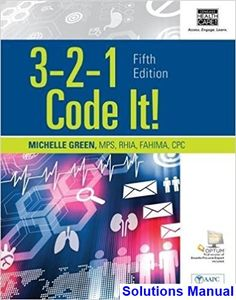 25 best solutions manual download images on pinterest calculus solutions manual for 3 2 1 code it 5th edition by green ibsn 9781285867212 fandeluxe Images