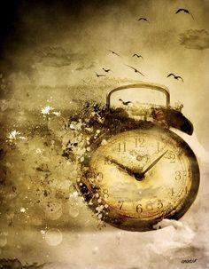 "Alice: How long is forever? - White Rabbit: Sometimes just a second "" Lewis Carroll (Alice in Wonderland) - Alice: Combien de temps est toujours? - Lapin Blanc: Parfois, juste une seconde "" Lewis Carroll (Alice au pays des merveilles)"