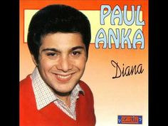 Paul Anka - Puppy Love ♫  1960