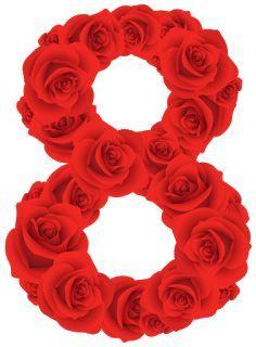 Abecedario De Rosas Rojas Red Roses Alphabet Rosas Rojas Imagenes De Letras Flores Para Imprimir