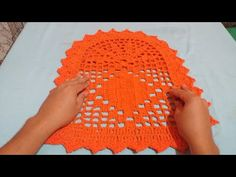 Crochet Top, Crochet Hats, Bathroom Crafts, Crochet Accessories, Make It Yourself, Youtube, Blog, Crochet Carpet, Sewing Machine Accessories