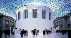 Five Must-See Museums in London | Travel | Smithsonian Magazine